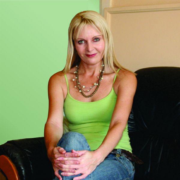 Big Deal Lifestyle Expo - Tracy Dearden