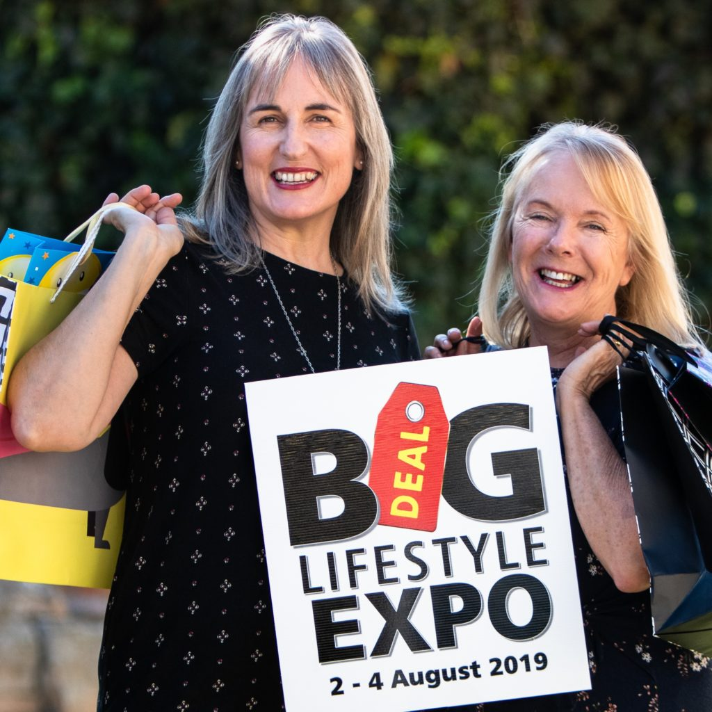 Big Deal Lifestyle Expo